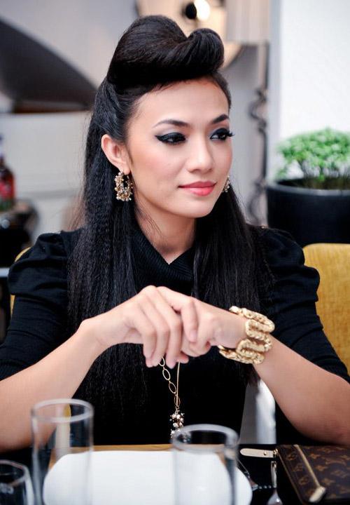 Sao Việt và những mẫu đồng hồ đáng thèm - 8