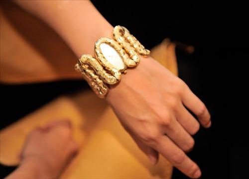 Sao Việt và những mẫu đồng hồ đáng thèm - 9