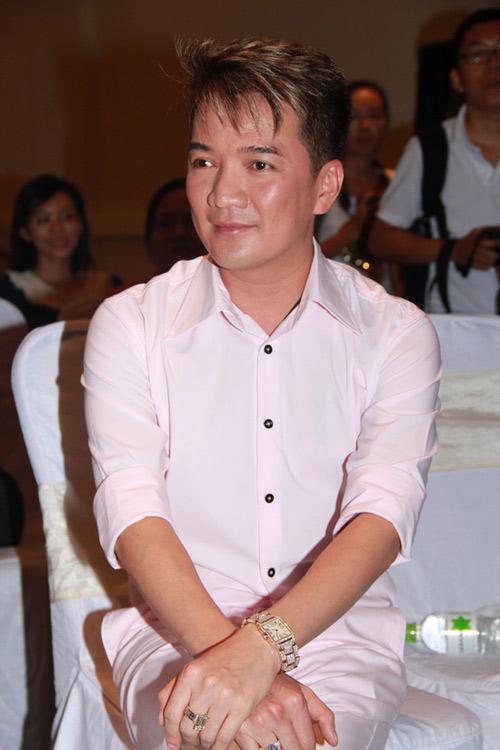 Sao Việt và những mẫu đồng hồ đáng thèm - 5