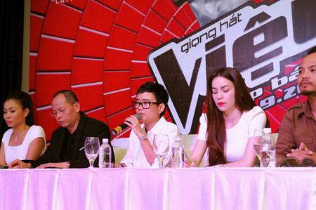 Showbiz Việt: Một tuần bội thực scandal - 1