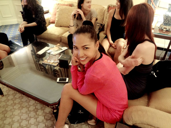 Minh Triệu khiến thời trang Việt tự hào - 12