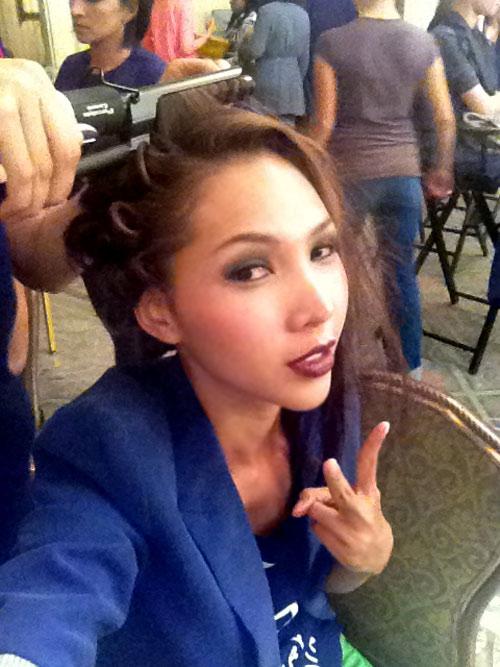 Minh Triệu khiến thời trang Việt tự hào - 11