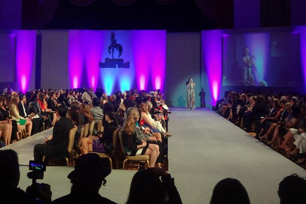 Minh Triệu khiến thời trang Việt tự hào - 2