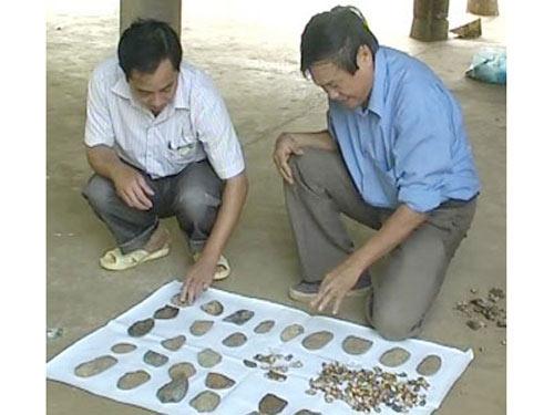 Phát hiện mộ người tiền sử ở Tuyên Quang - 3