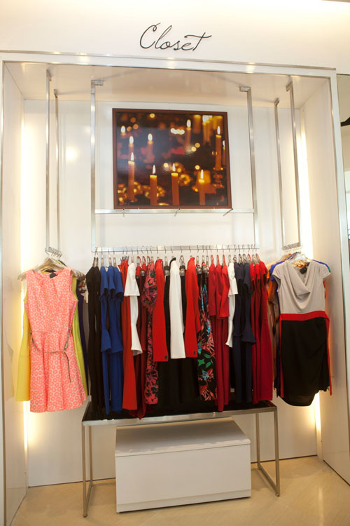 Rosemary Boutique khai trương 2 gian hàng mới - 12