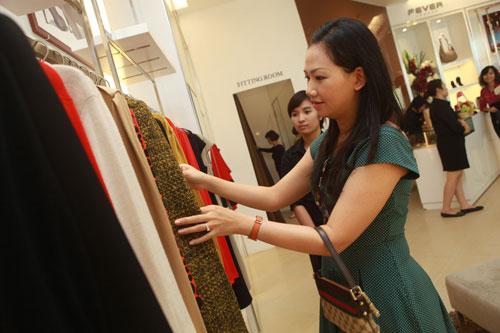 Rosemary Boutique khai trương 2 gian hàng mới - 13