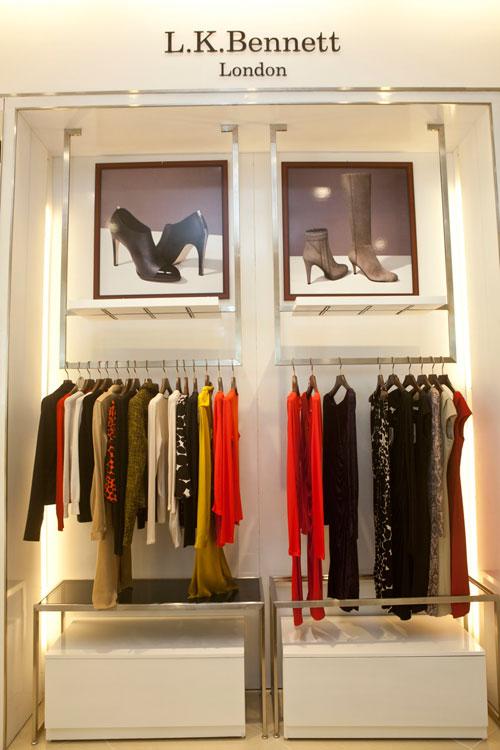 Rosemary Boutique khai trương 2 gian hàng mới - 16