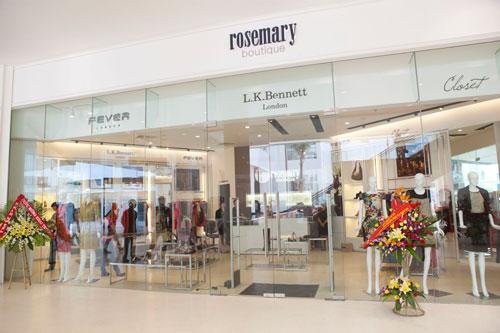 Rosemary Boutique khai trương 2 gian hàng mới - 6