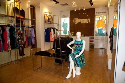 Rosemary Boutique khai trương 2 gian hàng mới - 7