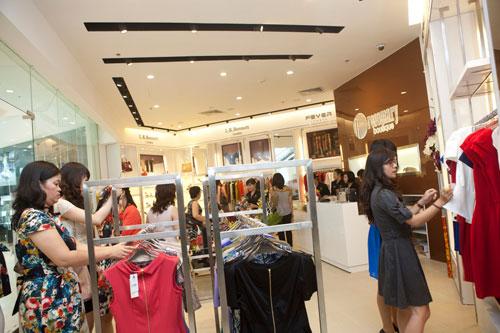 Rosemary Boutique khai trương 2 gian hàng mới - 8
