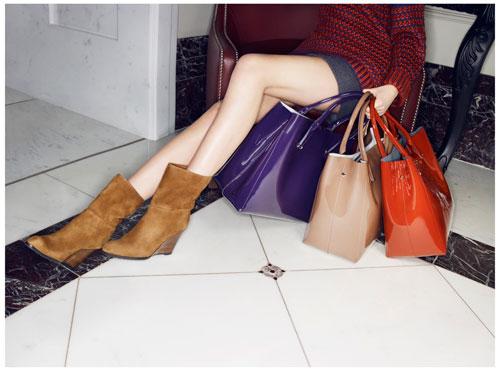 Rosemary Boutique khai trương 2 gian hàng mới - 4