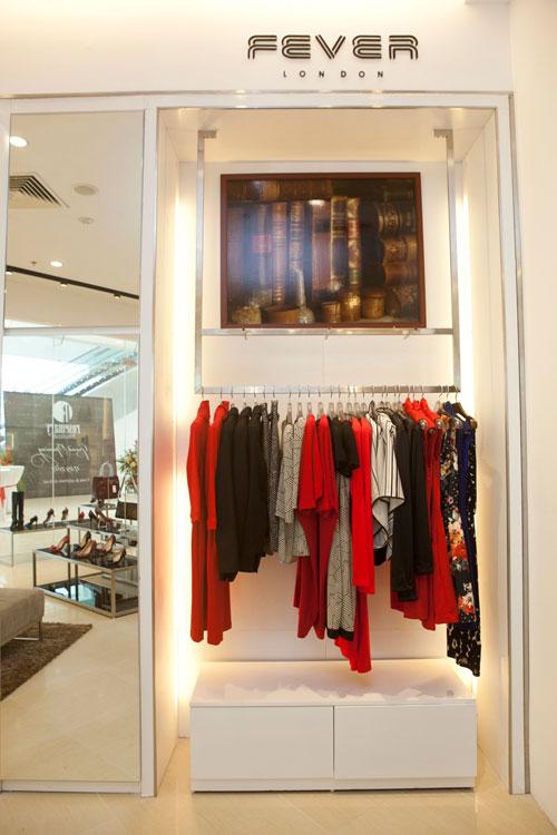 Rosemary Boutique khai trương 2 gian hàng mới - 9