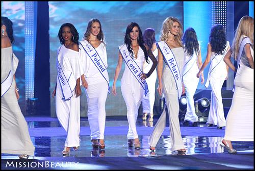 Ngắm dung nhan Hoa hậu Siêu quốc gia 2012 - 3