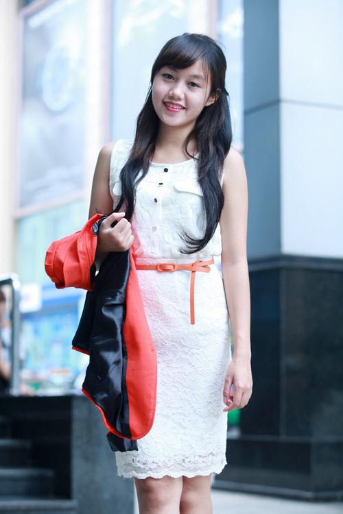 """Mẫu vest nào """"hot"""" nhất Thu 2012? - 4"""