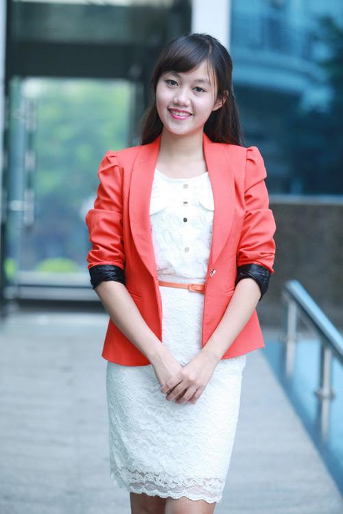 """Mẫu vest nào """"hot"""" nhất Thu 2012? - 5"""