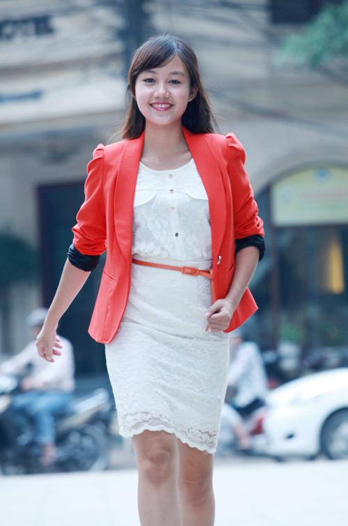 """Mẫu vest nào """"hot"""" nhất Thu 2012? - 6"""
