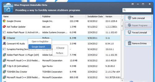 Gỡ bỏ phần mềm toàn diện - 3