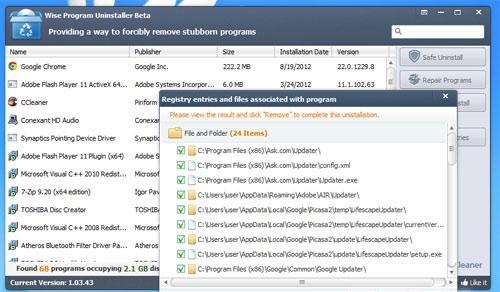 Gỡ bỏ phần mềm toàn diện - 5