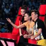 Ca nhạc - MTV - Hương Tràm khiến Thu Minh bật khóc