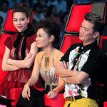 Ca nhạc - MTV - Thu Minh căng thẳng bật khóc vì học trò