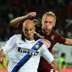"""Bóng đá - Torino - Inter: """"Song sát"""" lên tiếng"""