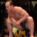 Thể thao - Video thể thao: Tỷ thí sumo