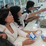 Sức khỏe đời sống - Thuốc Việt chật vật tìm thị trường