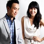 Hậu trường phim - Kathy Uyên bén duyên tài tử HongKong