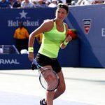 Thể thao - Azarenka: Từ cô bé yếu đuối tới nữ hoàng