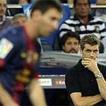 Bóng đá - Barca: Đôi chân Messi, cái đầu Tito