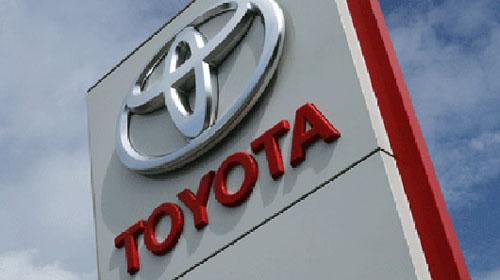 """Toyota """"méo mặt"""" do tranh chấp Trung – Nhật - 1"""