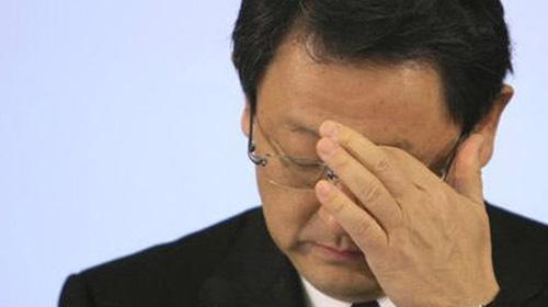 """Toyota """"méo mặt"""" do tranh chấp Trung – Nhật - 3"""