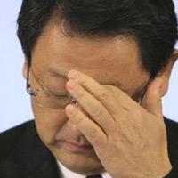 """Toyota """"méo mặt"""" do tranh chấp Trung – Nhật"""