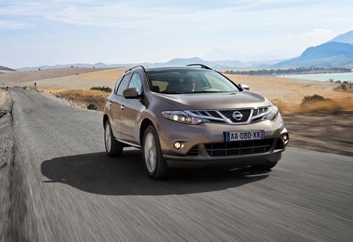 Đánh giá Nissan Murano 2012: Rẻ hơn một chút! - 4