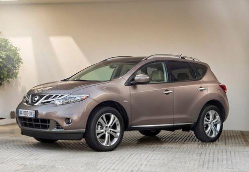 Đánh giá Nissan Murano 2012: Rẻ hơn một chút! - 5