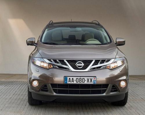 Đánh giá Nissan Murano 2012: Rẻ hơn một chút! - 7