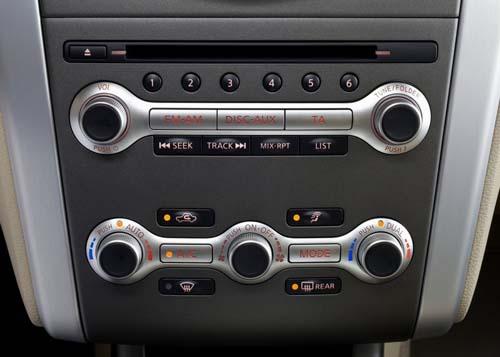 Đánh giá Nissan Murano 2012: Rẻ hơn một chút! - 12