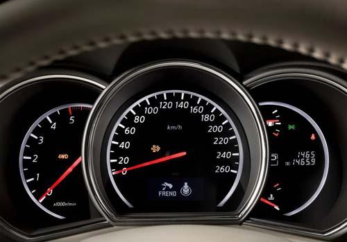 Đánh giá Nissan Murano 2012: Rẻ hơn một chút! - 13