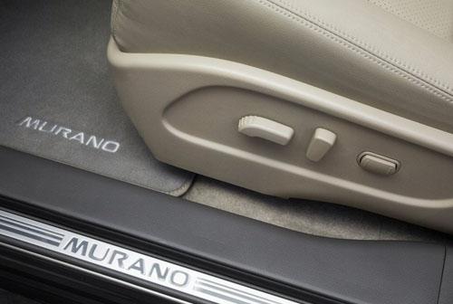 Đánh giá Nissan Murano 2012: Rẻ hơn một chút! - 14