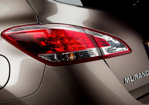 Đánh giá Nissan Murano 2012: Rẻ hơn một chút! - 8