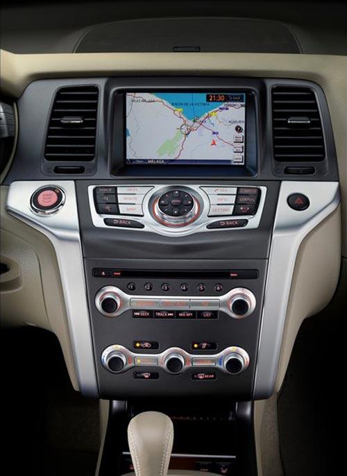 Đánh giá Nissan Murano 2012: Rẻ hơn một chút! - 9