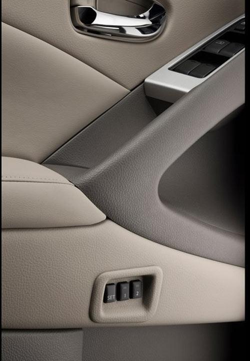 Đánh giá Nissan Murano 2012: Rẻ hơn một chút! - 11