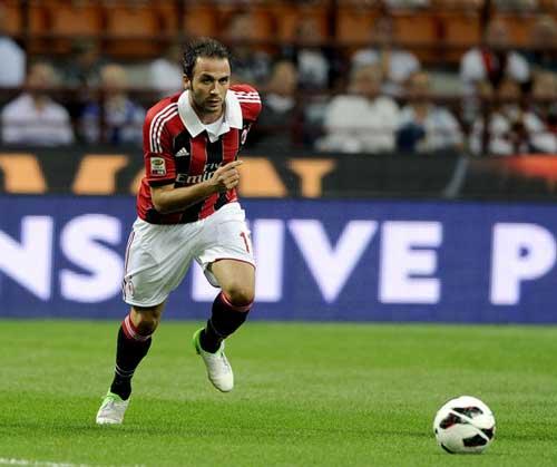 Milan – Anderlecht: Phao cứu sinh - 2