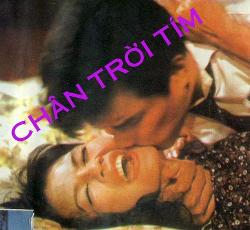 Những cảnh táo bạo phim Việt xưa - 5