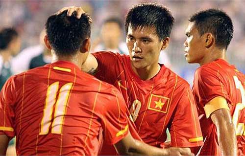 Nghĩ từ tuần vui của thể thao Việt Nam - 2