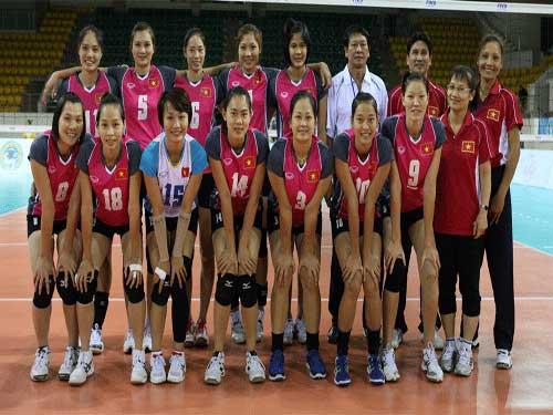 Nghĩ từ tuần vui của thể thao Việt Nam - 1