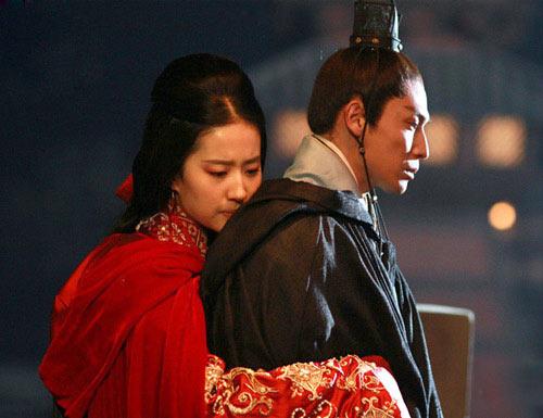 Lưu Diệc Phi tâm sự cảnh yêu... Tào Tháo - 6