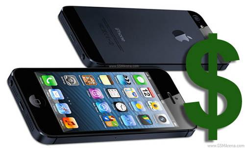 Hơn 2 triệu iPhone 5 đã hết veo trong 24 giờ - 1