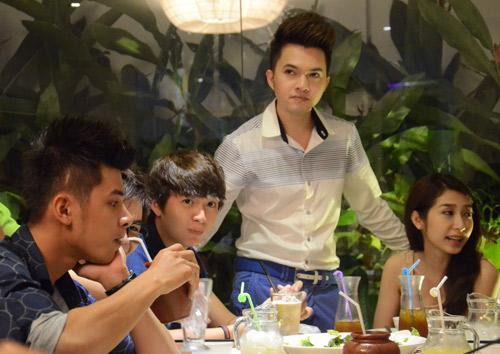 """Nam Cường khoe """"con trai cưng"""" - 13"""