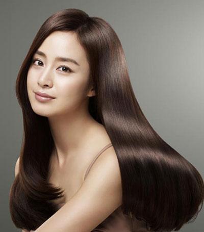 Bí quyết cho tóc đẹp, dày và bóng mượt - 1